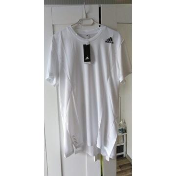 Koszulka Adidas Heat.Rdy Training Tee Cena kat.179