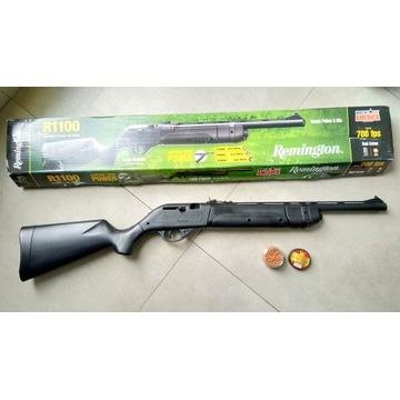 Wiatrówka strzelba Crosman Remington 1100 PCA 4,5