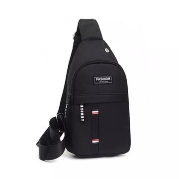 Młodzieżowy plecak typu Crossbody wysyłka z PL