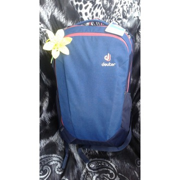 Deuter Giga SL plecak miejski damski nowy