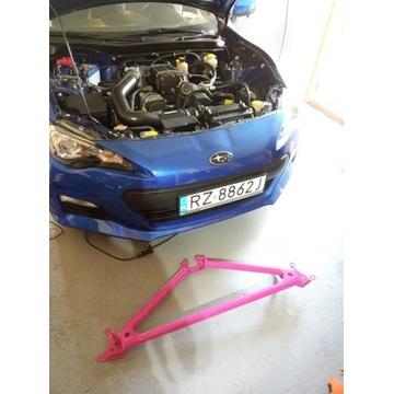 Rozpórka górna  AEM subaru BRZ Toyota GT 86