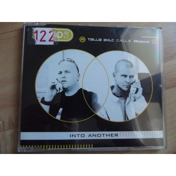 Tella 2XLC feat Moguai - Into Another