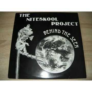 THE NITESKOOL PROJECT - BEHIND THE SEEN