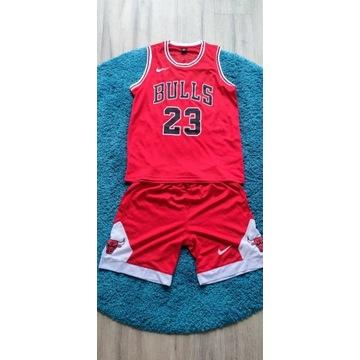 Zestaw koszykarski Jordan Chicago Bulls