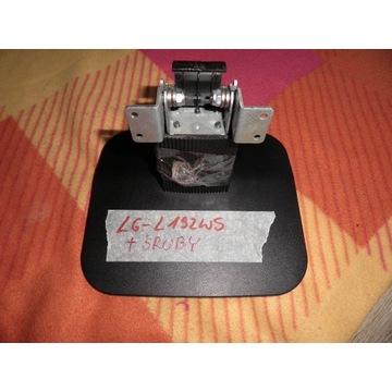 STOPA OD LG-L192WS + śruby