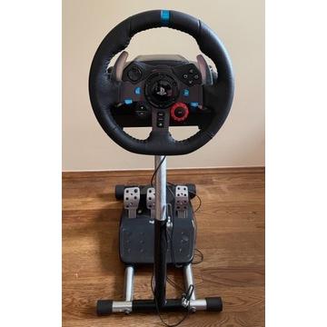 Kierownica Logitech G29 & Wheel Standard Pro