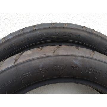Opony Michelin Anakee 3