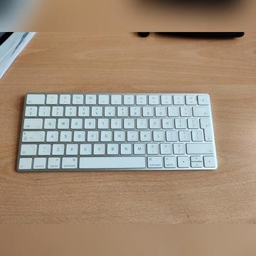 klawiatura apple magic keyboard 2