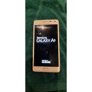 Samsung A5 SM-A500FU - Kielce