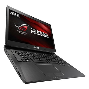 ASUS ROG-G750JZ (ROG Republic Of Gamers)