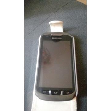 Telefon komórkowy SAMSUNG Xcover 2 GT-S7710 ładny