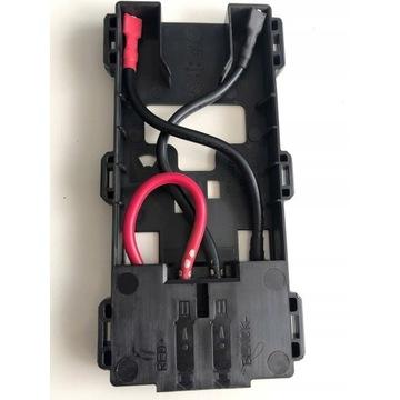 Adaptery łączące akumulatory APC RBC124 / 123