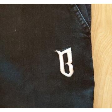 Spodnie joggery BOR i bluza BOR komplet