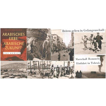 ARABOWIE - ARABISCHES ERBE-ZUKUNFT - 1943 - BERLIN