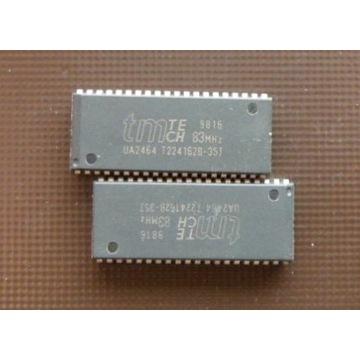 T224162 EDO DRAM - 4MB 35ns 4MB SOJ40