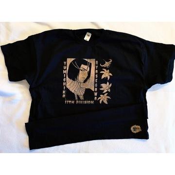 Reverse Dye, Bleach - nowa koszulka rozmiar XL