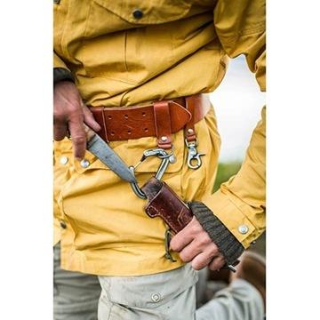Fjallraven bushcraft equipment belt pas taktyczny