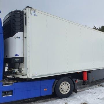 Schmitz 2013 Carrier Maxima 1300