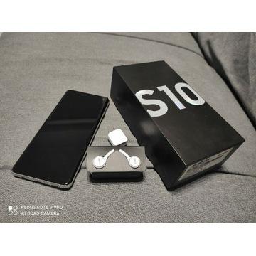 Samsung s10 white stan bdb