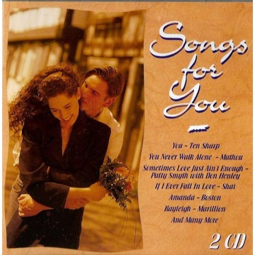 Songs For You (2CD)