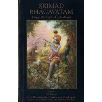 Srimad Bhagavatam Canto 10 część 2
