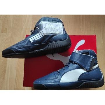 Crew shoe BMW
