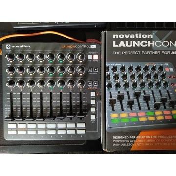 NOVATION Launch Control XL Kontroler