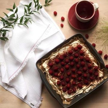 Lniane ręczniki kuchenne lniane ściereczki kuchenn