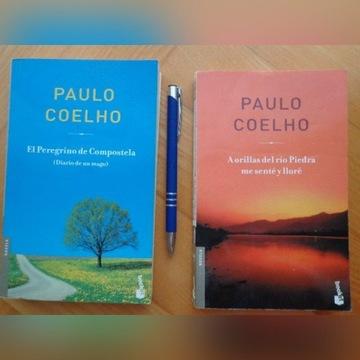 Coelho Peregrino Compostela i Rio Piedra  stan DB