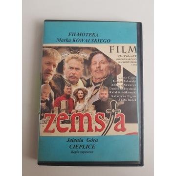 Film VCD Zemsta