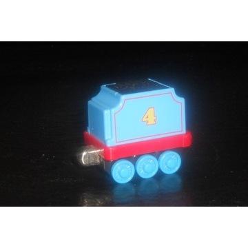 Wagon Henry 4 -Tomek i Przyjaciele