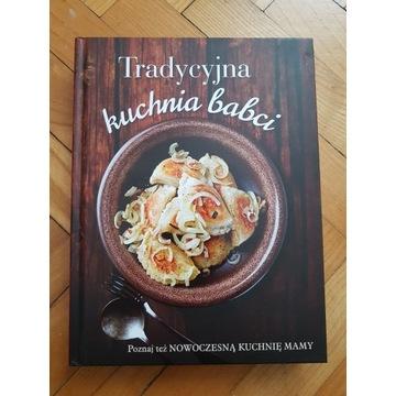 Tradycyjna kuchnia babci. Nowoczesna kuchnia mamy