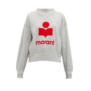 Isabel Marant bluza s/XS logo