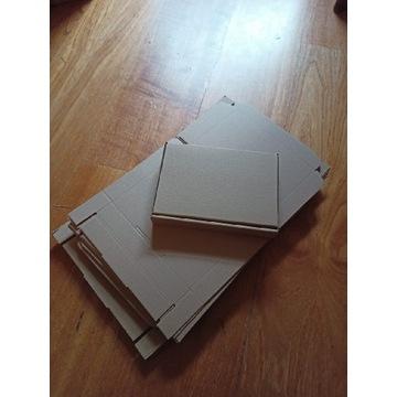 Pudełka tekturowe 20x15x3cm 25 szt