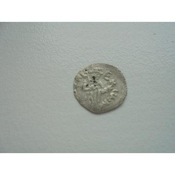MOŁDAWIA,DINAR,MIRCEA cel BATRAN 1386-1418