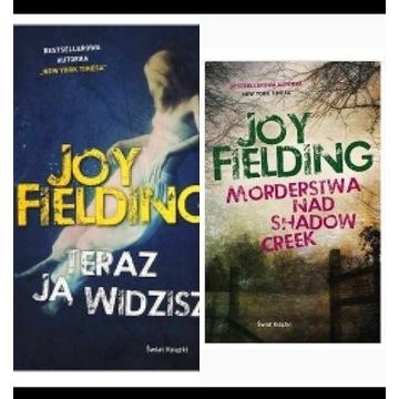 [nowe] książki kryminalne Joy Fielding