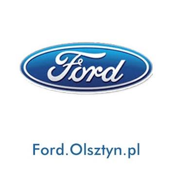 Ford Olsztyn - adres, domena
