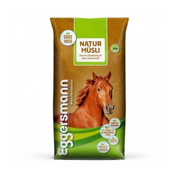 Natur musli dla koni