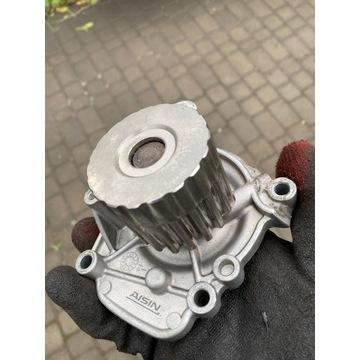 Rozrząd Pompa wody AISIN Honda Civic VI EJ6 D16Y7