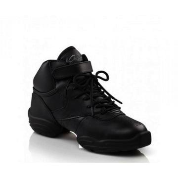 Capezio ekstra buty do tańca taniec skóra 38 38,5