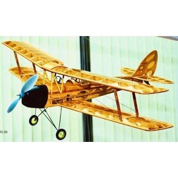 Model zdalnie sterowany Robbe Tiger Moth