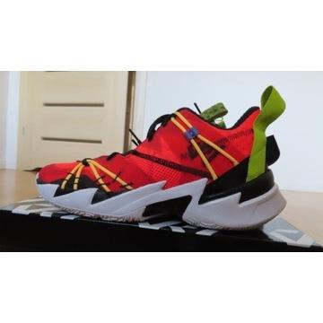 buty do koszykówki NIKE AIR JORDAN WHY NOT nowe