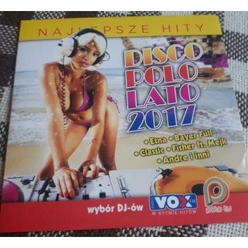 Disco Polo Lato 2017