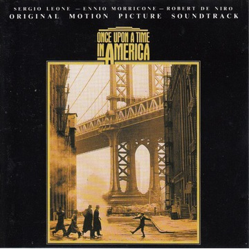Once Upon A Time In America - 1984 -unikat rarytas