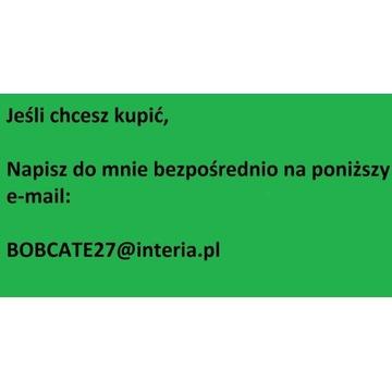 Bobcat E27 Z , 2019 /  koparki