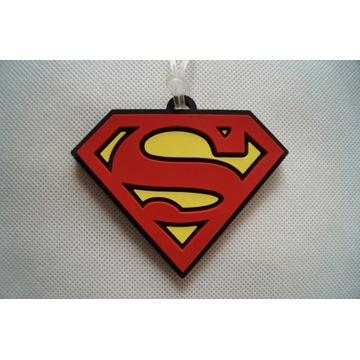 Identyfikator Superman DC Comics USA
