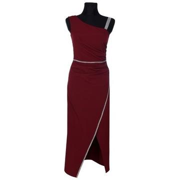 Piękna sukienka, rozmiar 40 (L)