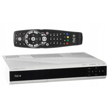 nBOX NC+ 5800s BSKA ENIGMA2 OpenPLI Oscam SATA