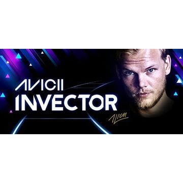 AVICII Invector klucz Steam PC