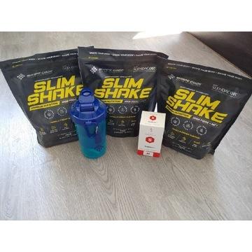Szejki na Odchudzanie Slim Shake DuoLife 750g HIT!